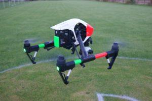 DJI Inpsire 1 V2 Drone (SUAS)